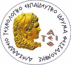 <p>Alexander Technological Educational Institute of Thessaloniki (ATEITH) Greece</p>